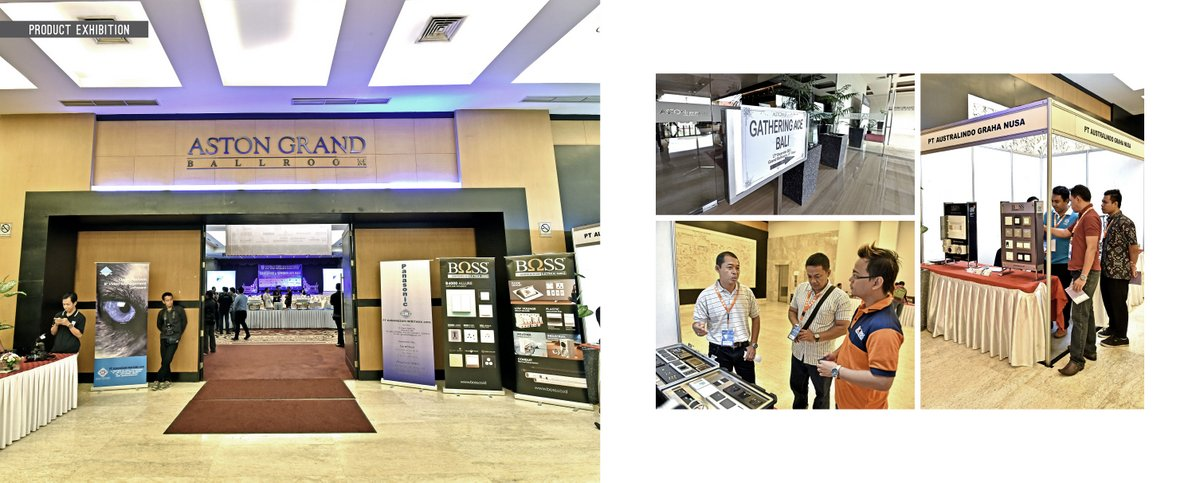 Product Exhibition